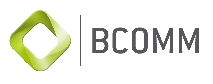 BCOMM - Building communications infrastructure